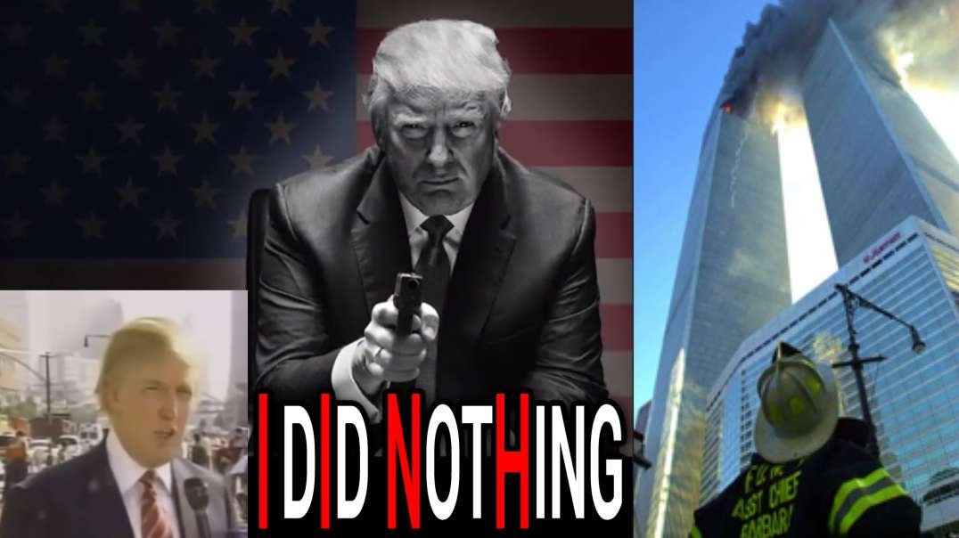 He Did Nothing! 20 Years Of Deception
