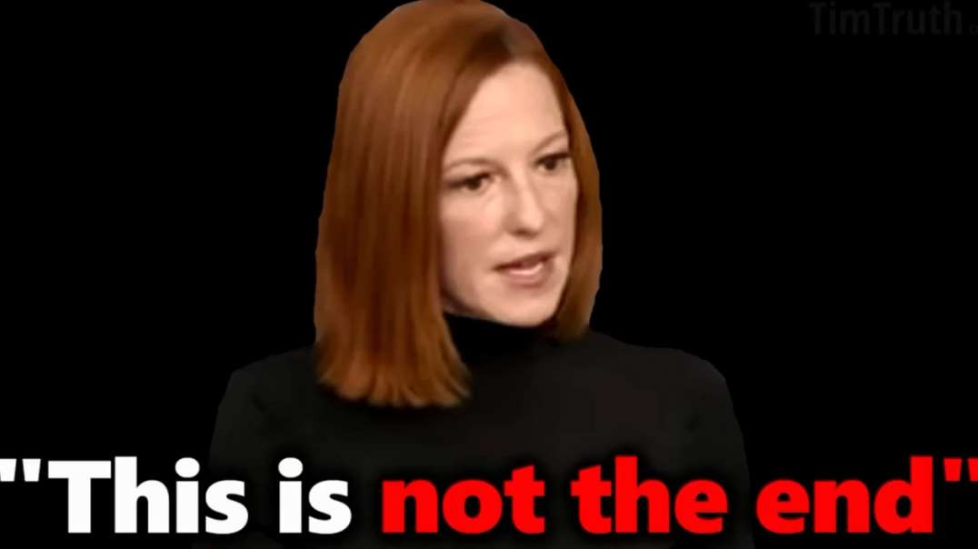 Psaki Our Objective Is To Vaccinate As Many As Humanly Possible