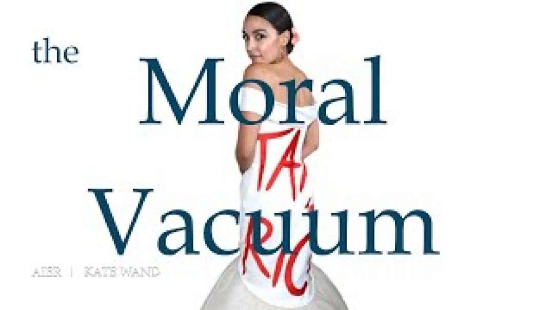 The Moral Vacuum - Kate Wand