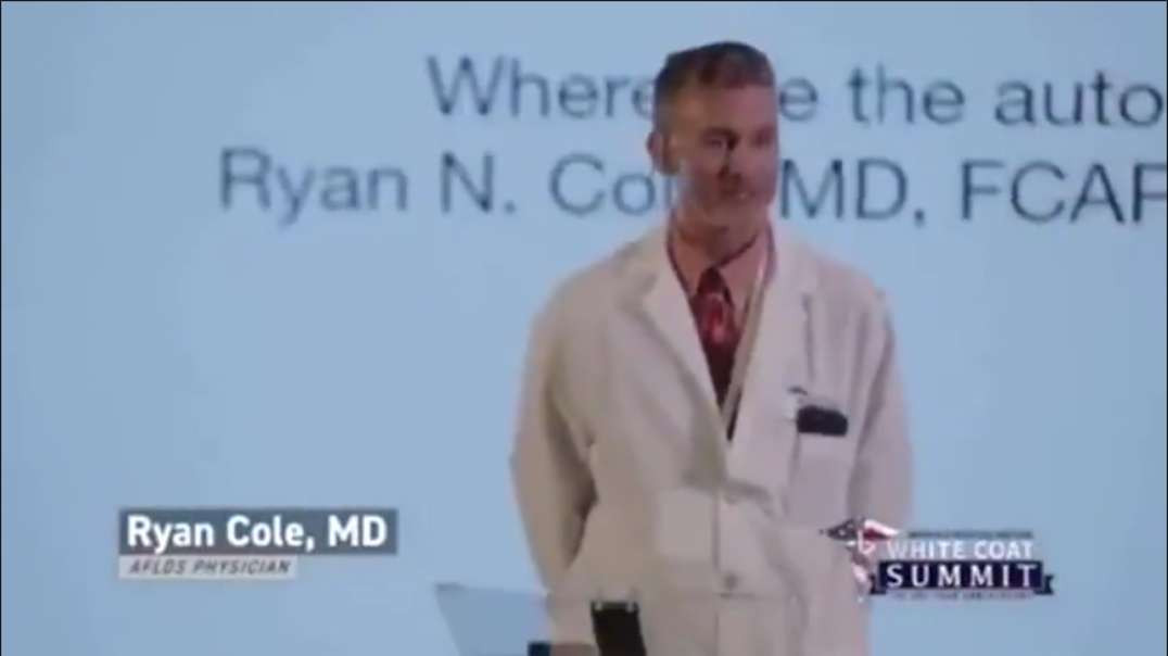 Dr. Joseph Mercola: How the Spike Protein Hurts the Heart