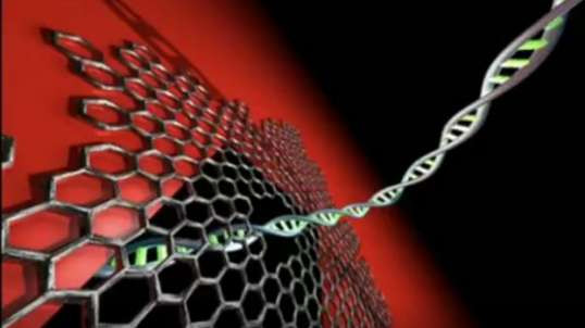 GRAPHENE OXIDE: WHY IS IT IN YOU?