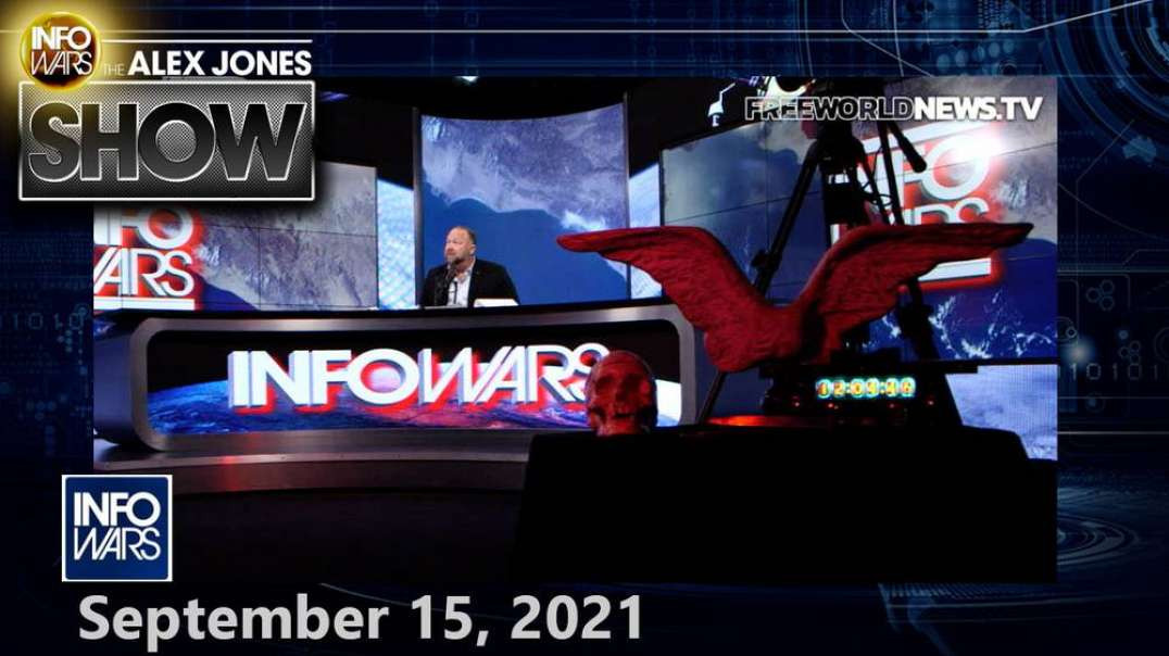 Gen. Milley Was Part of a Larger Coup Prepared by The Deep State Against Trump – FULL SHOW! 9/15/21
