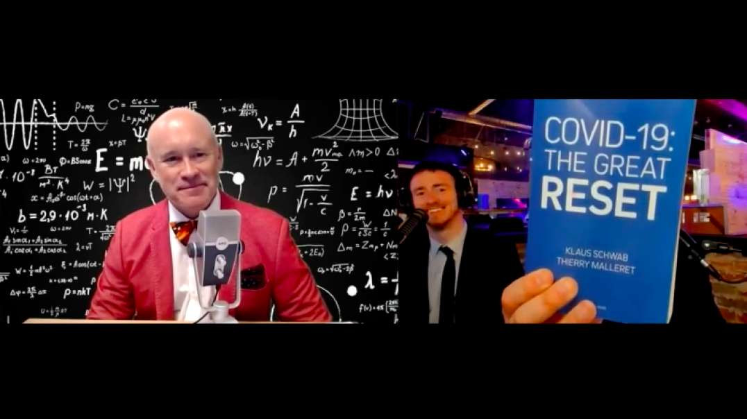 """Dr. David Martin 