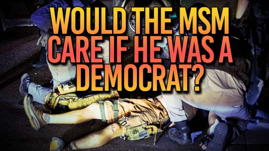 Why Isn't The Media Covering Democrats Murdering Conservatives And Making Bomb Threats To Pro-Lifers