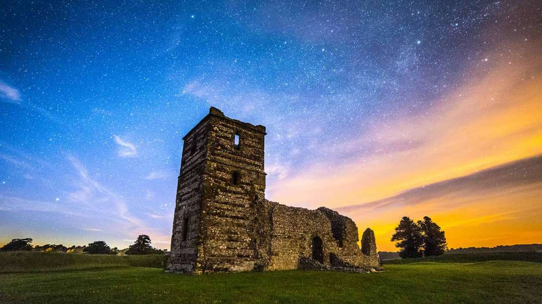 Catzmagick visits Knowlton in the UK