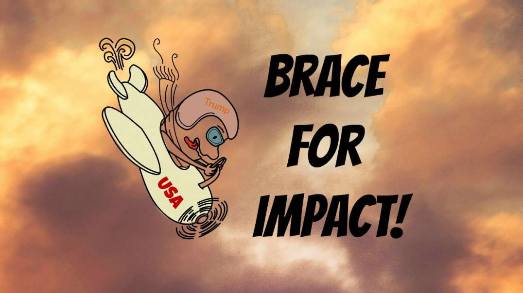 BRACE FOR IMPACT - NWO Overload OBiden will Annouce his 666 Step Plan to CONTROL the SCAM-DEMIC!