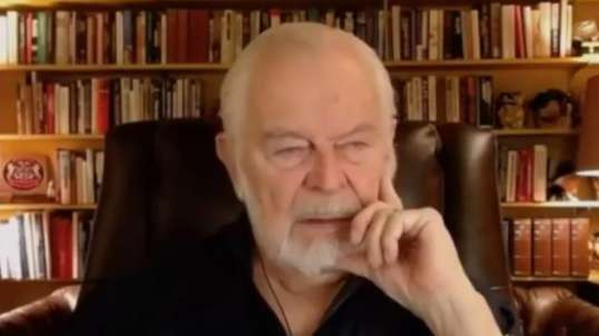 G. Edward Griffin: Trump As Controlled Opposition