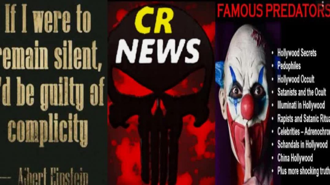 CR NEWS 9/15/21 Dr. Robert Young RELEASES COVID VACCINE INGREDIENTS!!!