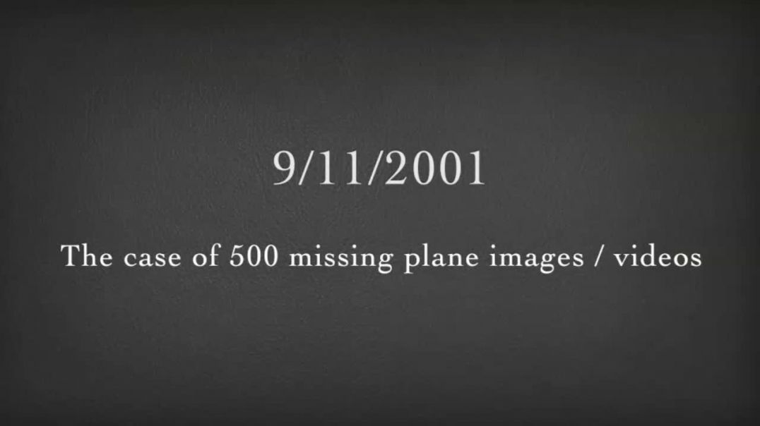 NYC WTC 911 – After 20 years there should be a Blockbuster video store full of plane videos!