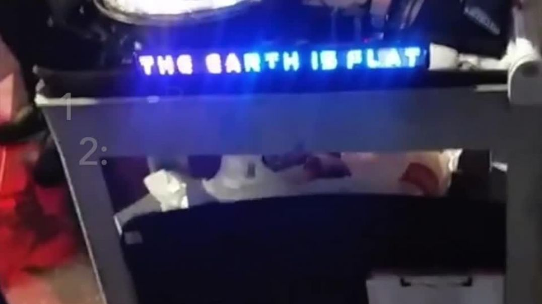 FLAT EARTH HOLLYWOOD LIVE THIS SATURDAY NOON TO MIDNIGHT Flat Earth Meet Up 9-18-2021