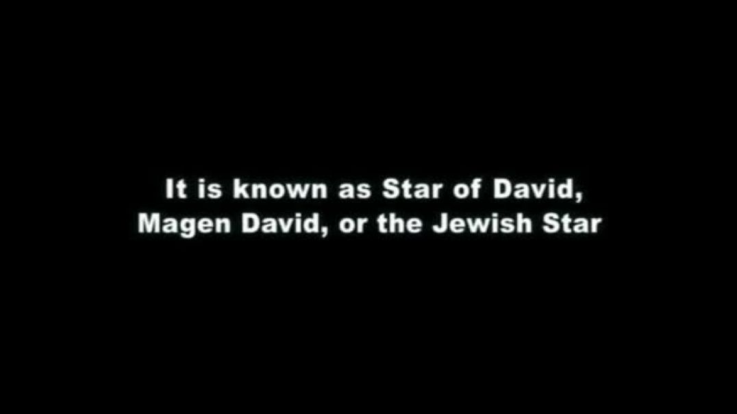 HEXAGRAM - The Truth Behind the Star of David