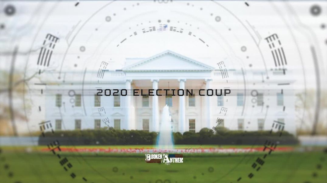 2020 Election Coup - EP01