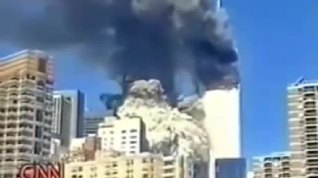 911 by Israel Mossad and US government officals.