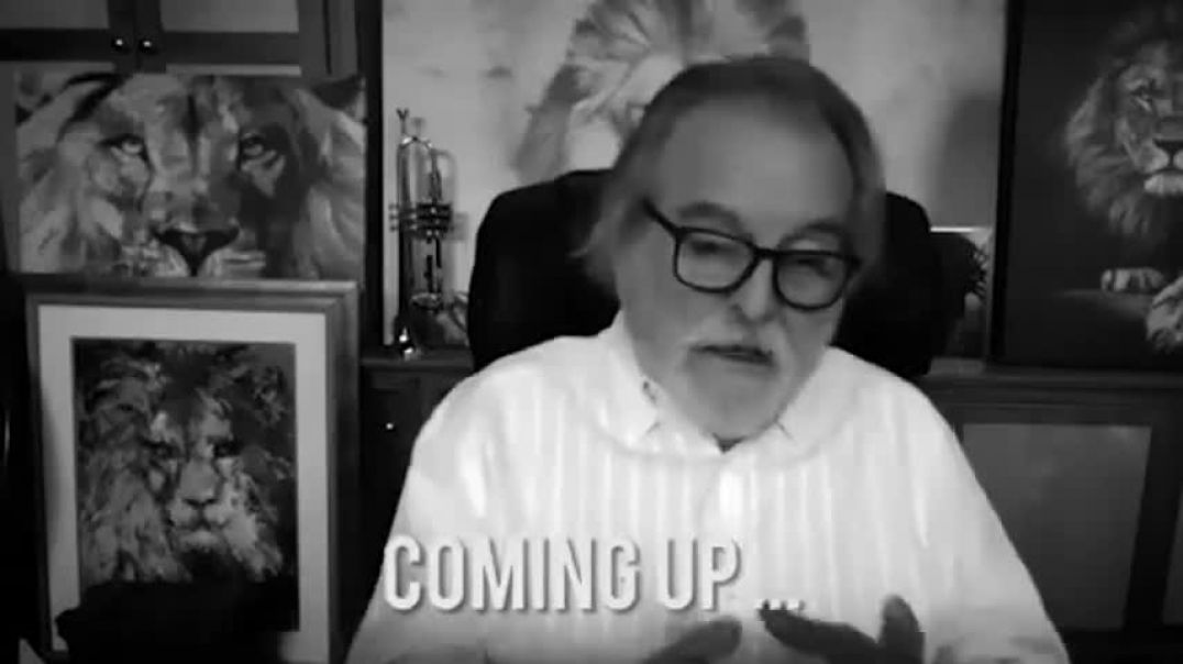 Steve Quayle Warns of Imminent Catastrophic Collapse of America as We Know It!  Days of Noah!