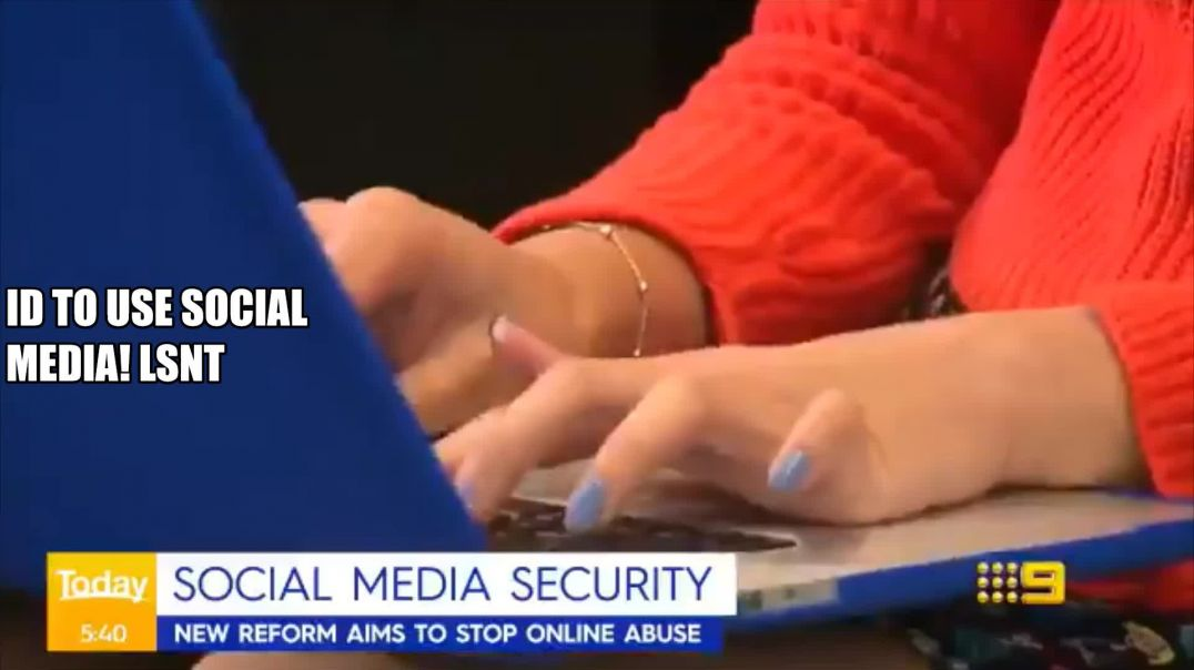 Photo ID To Continue Using Facebook and Other Social Media AUSTRALIA