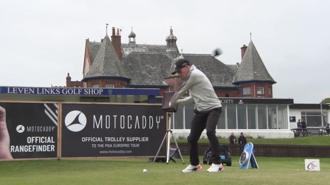 JACK SOUTH SHOOTS 59 FOR £131K AT LEVEN LINKS Mottocaddy Masters on the PGA EURO PRO TOUR