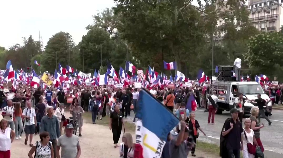 French march