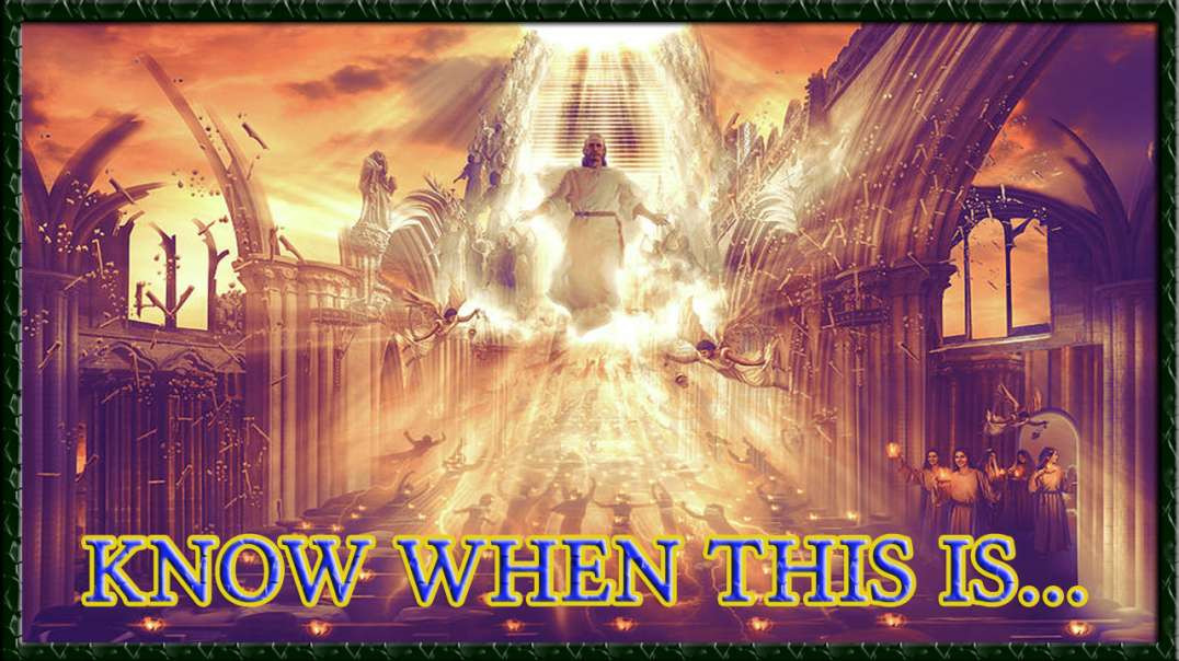 Discover the EXACT Timing of the Rapture and when Jesus Returns!