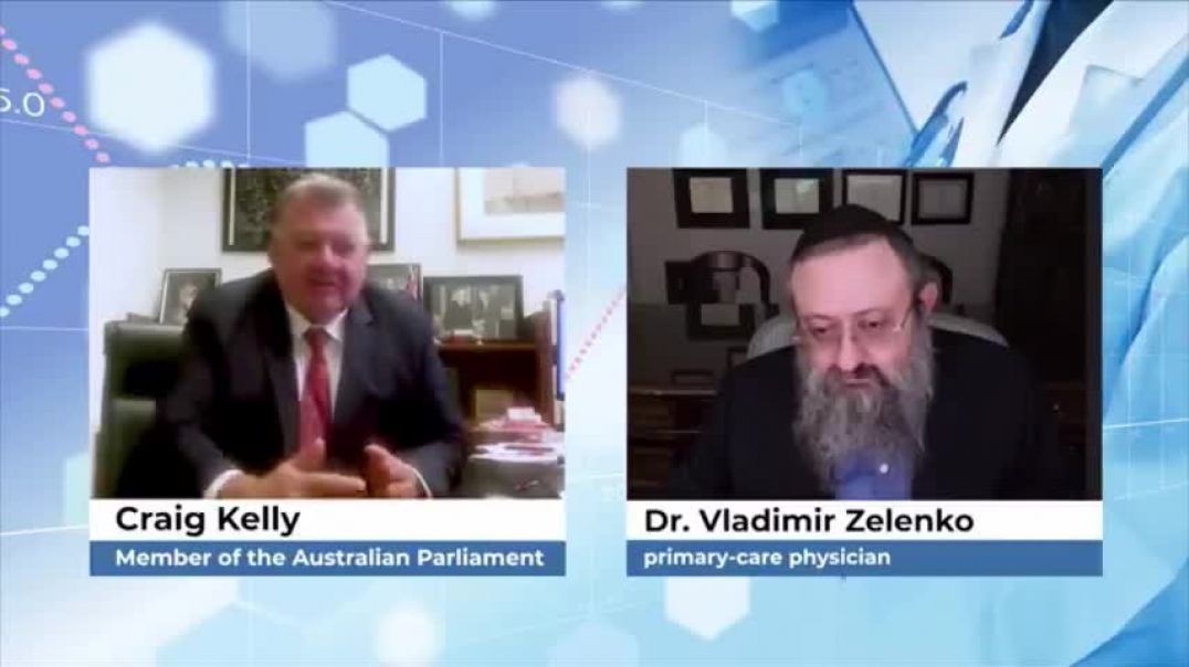 Dr. Zelenko | Google Executives Know not to Take the Poison. They are taking HCQ and Ivermectin