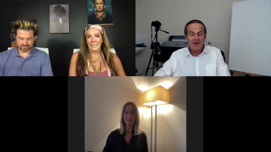 Detox and Cleanse Your Body and Mind - Cure The Causes Dr Christina Rahm