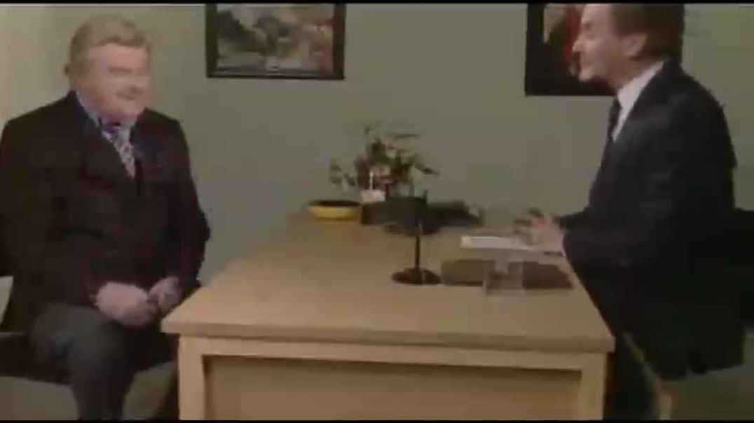 Pain in the Back - good old British comedy