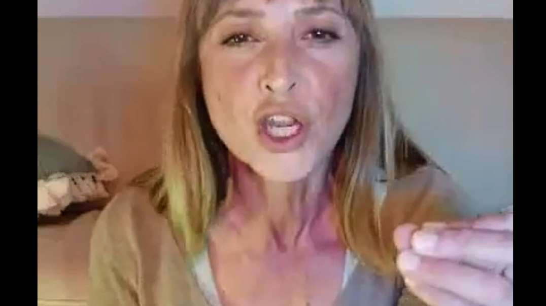 Sept 4th Cindy Niles Lives In Australia And Speaks Her Mind Covid-19 Vaccines Lockdowns Quarantine