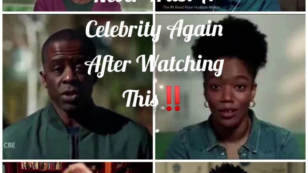 You will never trust a celebrity again after watching this!!!!