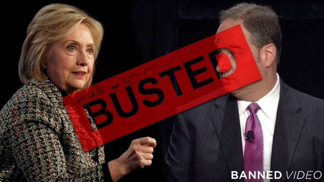 Hillary Clinton Lawyer Indictment Could Lead To Full Exposure Of Clinton MSM Corruption