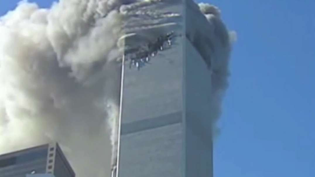 911 NYC WTC Recreating The Creepy Feel of that Day