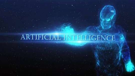 A.I. Artificial Intelligence With Nick Begich