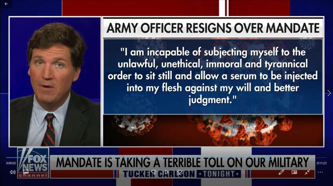 The JAB mandate is a Military TAKEOVER to eliminate Freethinking Patriots!