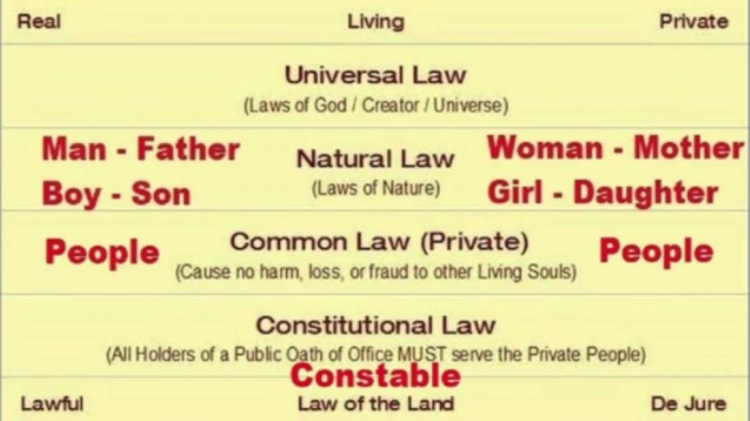 Brilliant Common Law Info Everyone Needs To Know
