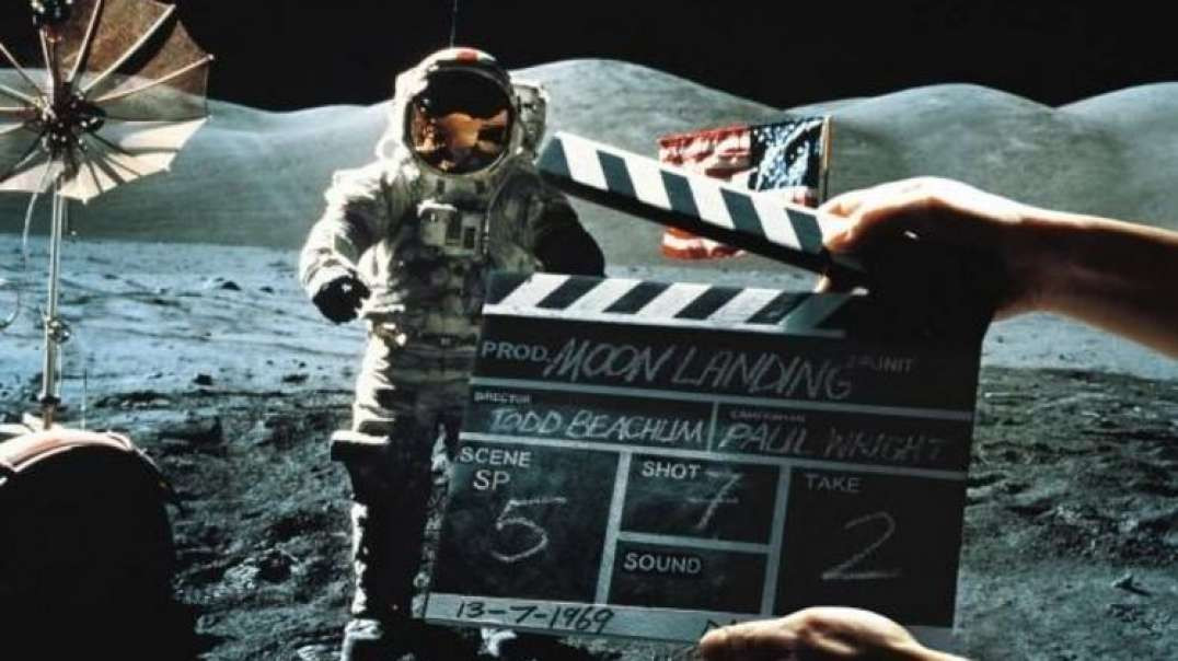 Did Stanley Kubrick Land On The Moon? Was He The First Actornaut?