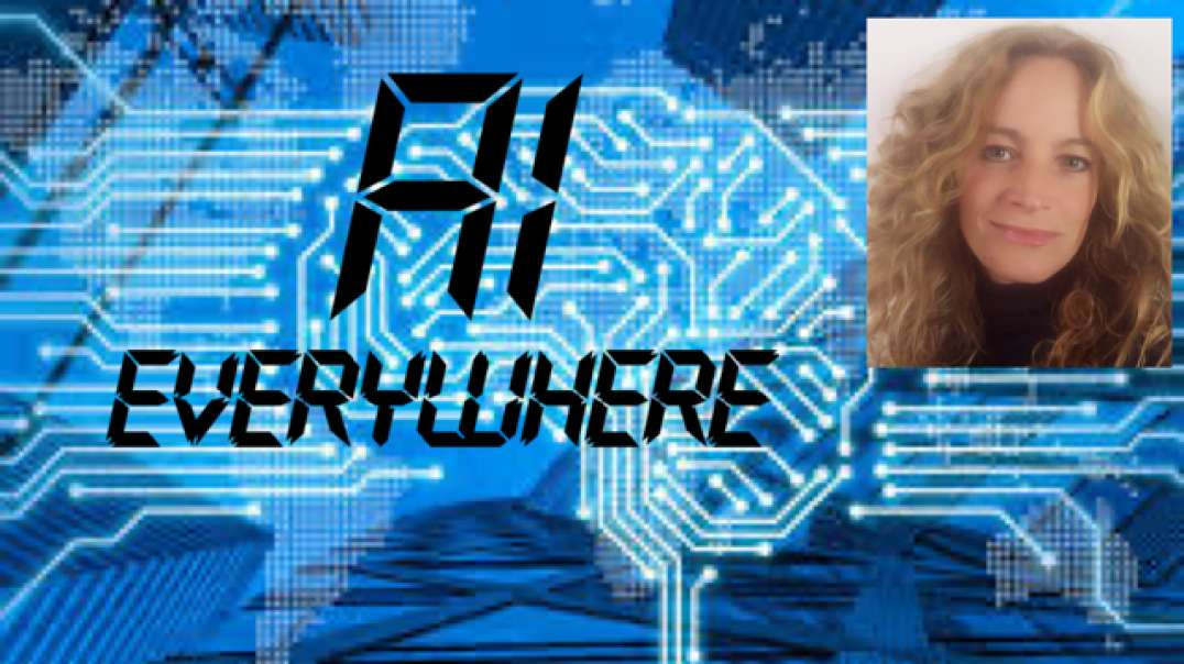 AI everywhere   How deep is the matrix?   Are our thoughts are own?   psychic attack and attachments