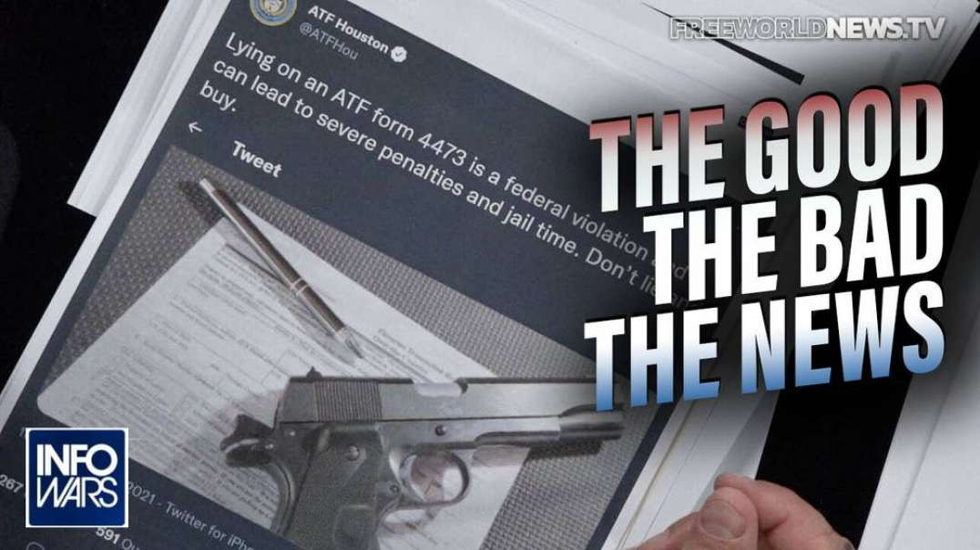 Big Developments for the 2nd Amendment, Some Good Some Bad
