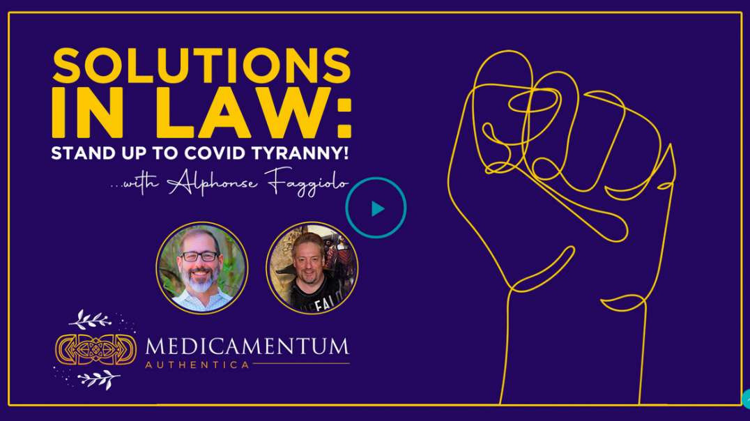 Dr. Andrew Kaufman | How to handle Covid-19 Restrictions and Mandates
