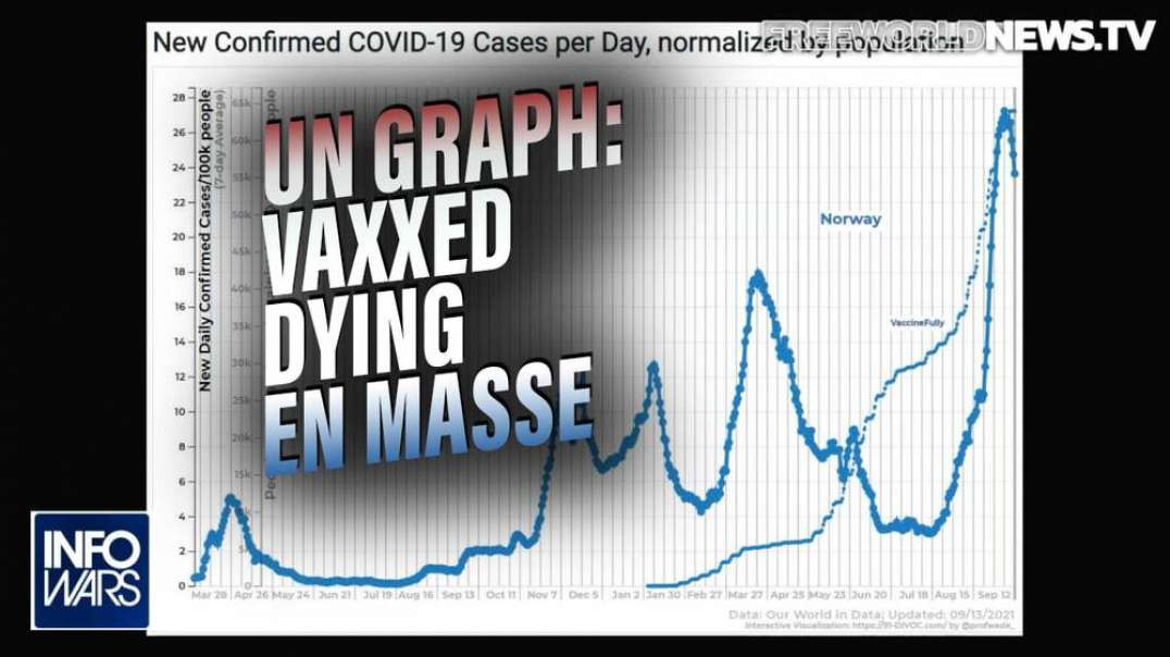 UN Graph Shows Vaccinated Dying En Masse