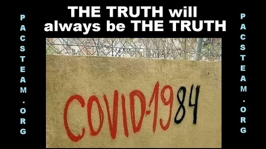THE TRUTH will always be THE TRUTH