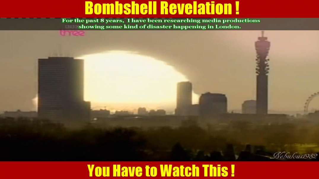 November 4 2021: Nuclear False Flags and the Rise of the NWO [P1 Introduction]