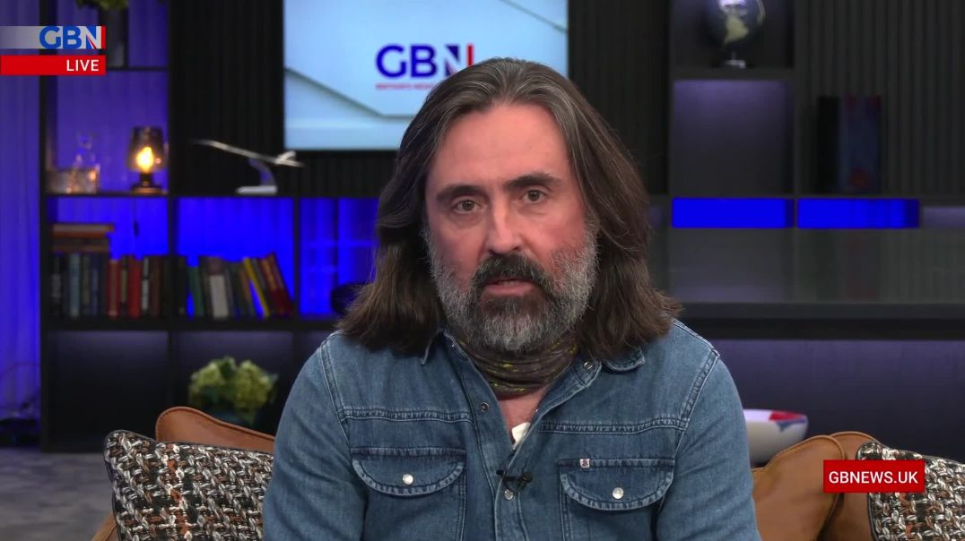 Neil Oliver: 'Hey Government, we are not stupid'