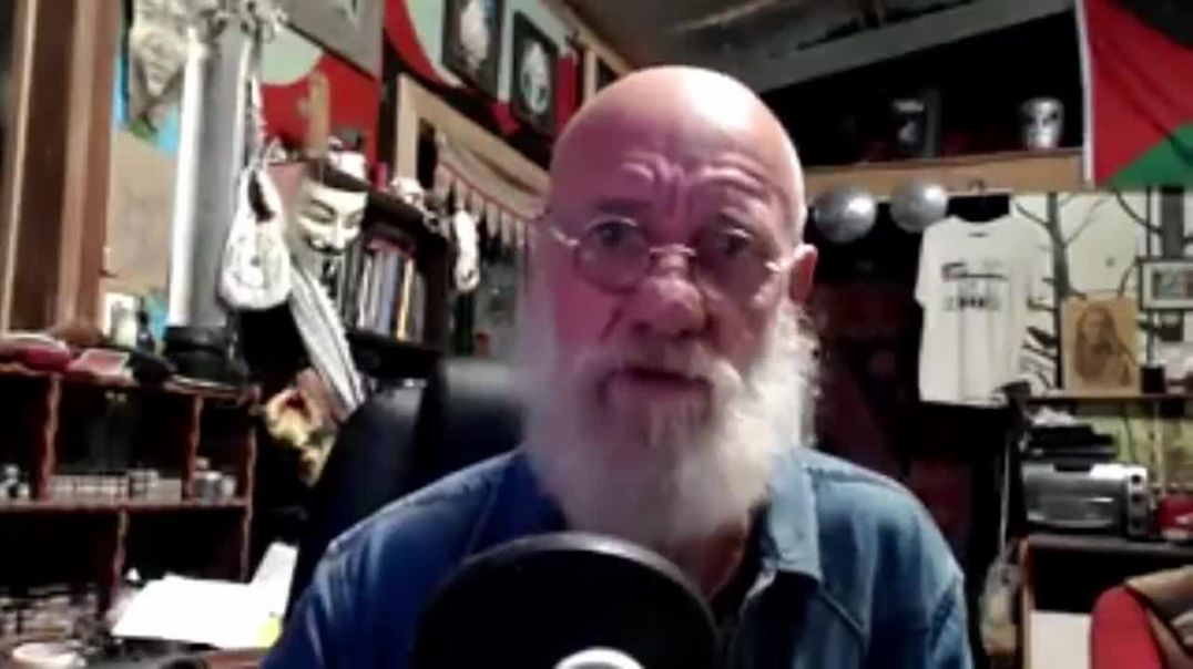 How you you win, Carl Vernon with Max Igan