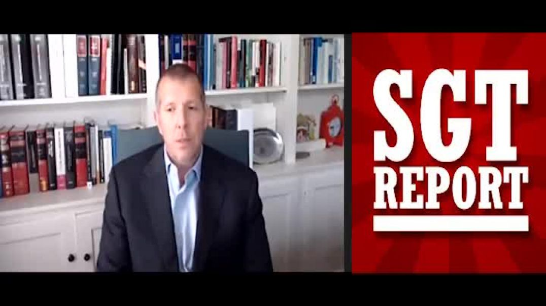 TOP LAWYER HAS THE PROOF: THEY 'RE COVERING UP MASS VAXX DEATHS !! Tom Renz
