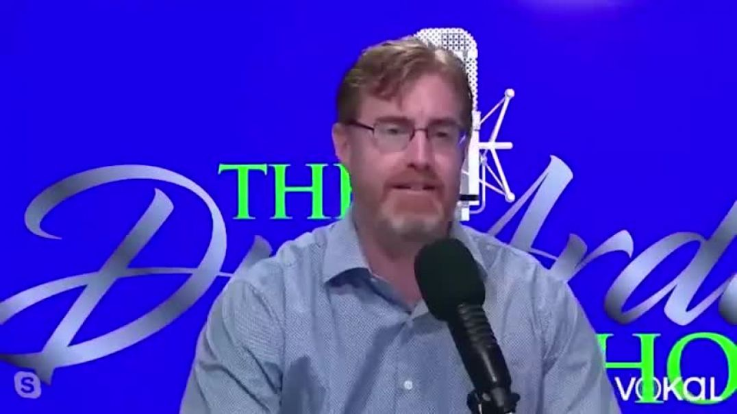 Dr. Peter McCullough - The Dr. Ardis Show - October 20 2021