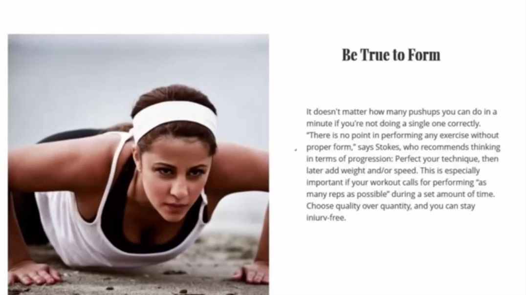 10 Tips For Fit Your Health And Fitness