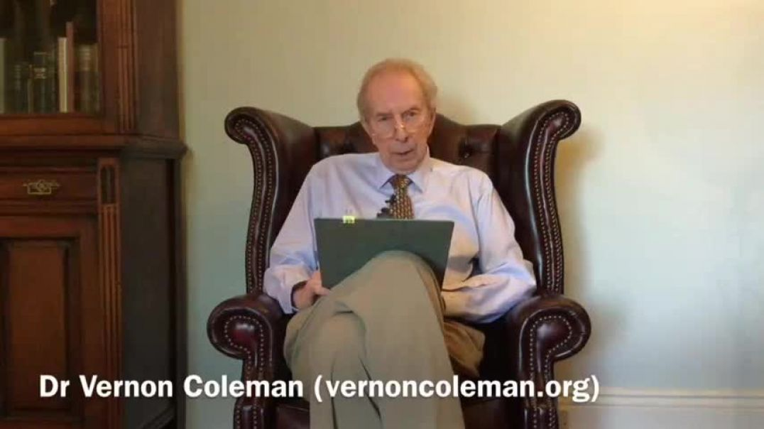 Old man in a chair - How many of you get comfort from these words?