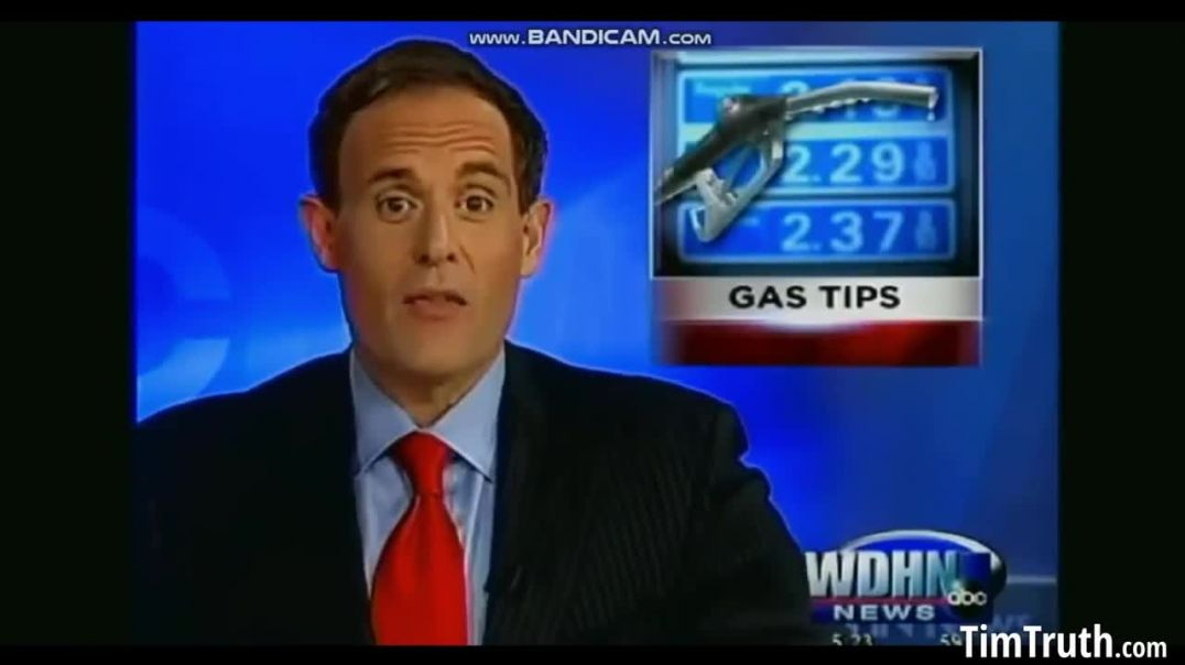 TIM TRUTH..Scripted News Compilation: News Will Say ANYTHING They're Paid To Say