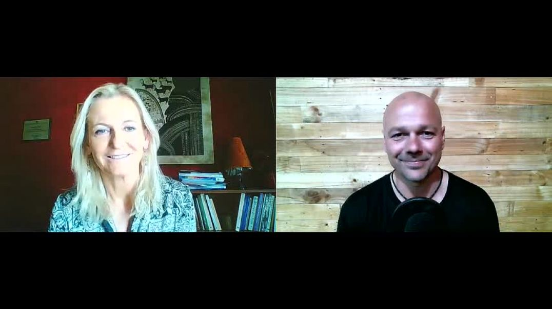 Dr. Astrid Stuckelberger | Conversations with Adrian Podcast - Oct 20, 2021
