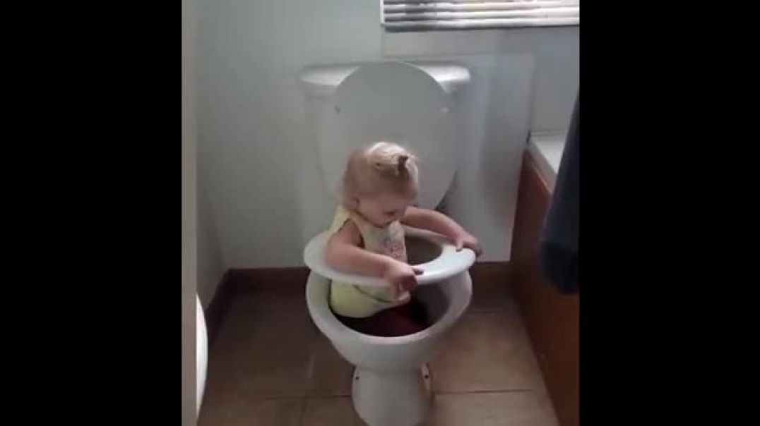Funny Baby Trouble Maker , Try Not To Laugh with Funny Baby Video, Must Watch New Comedy Video 2021