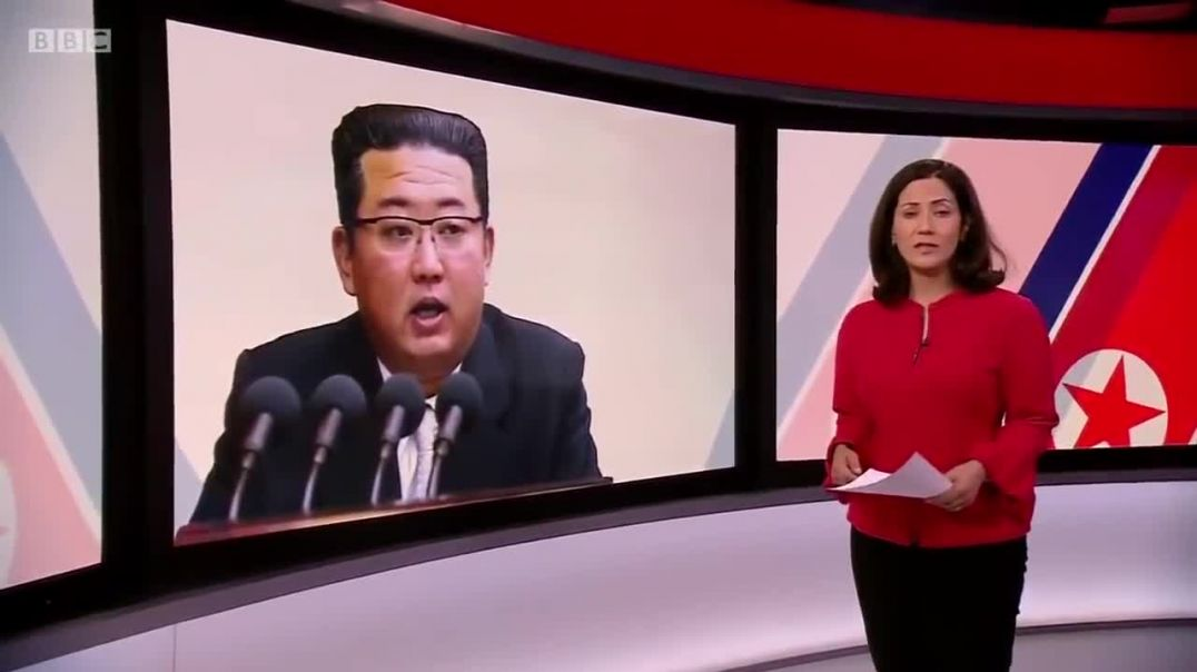 """Kim Jong-un """"will never give up nuclear weapons"""" says North Korean military defector - BBC News"""