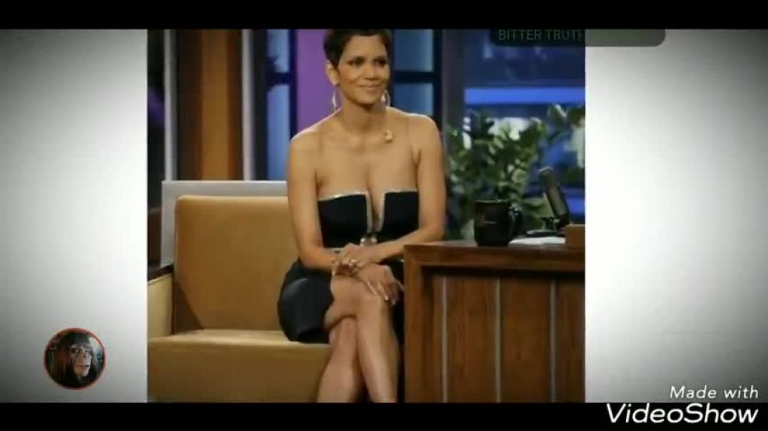 MAG TRUTH back on it with his favourite subject...THE NASTY SECRET OF ACTOR HALLE BERRY NOW EXPOSED